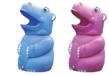 Hippo novelty