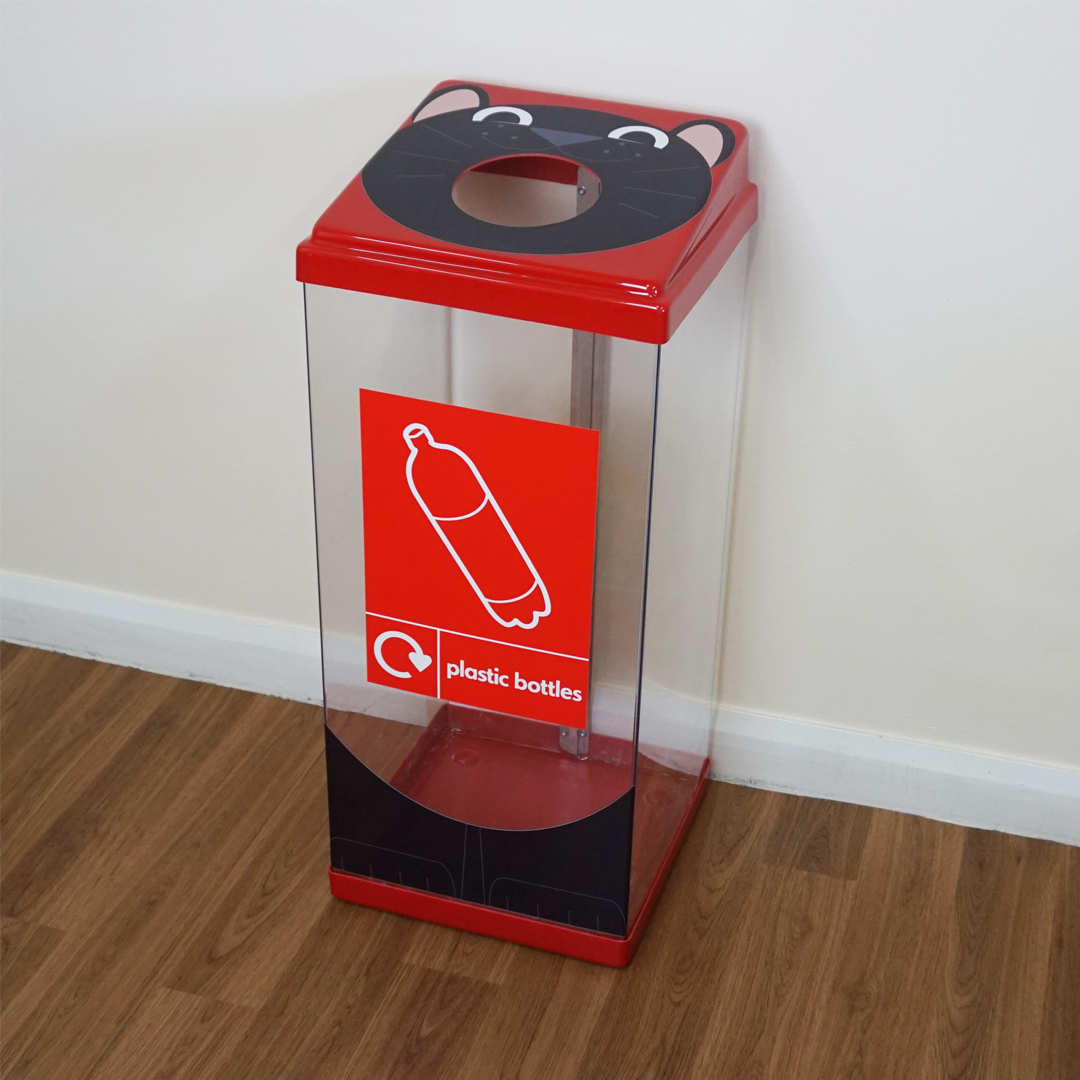 Panther-Box-Cycle-Plastic-Bottles
