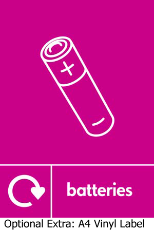 batteries-extra